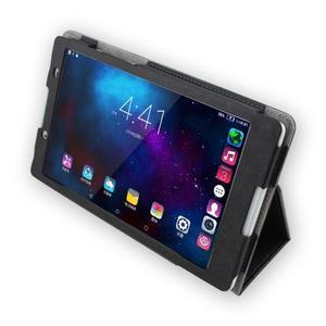 Safe polohovatelné pouzdro na Lenovo Tab 2 A8-50 - černé - 5