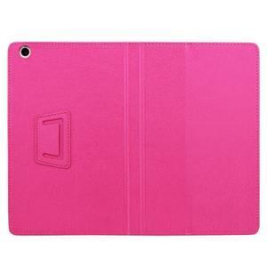 Safe polohovatelné pouzdro na Lenovo Tab 2 A8-50 - rose - 5