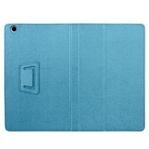 Safe polohovatelné pouzdro na Lenovo Tab 2 A8-50 - modré - 5