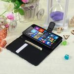 Peněženkové pouzdro Microsoft Lumia 535 - US vlajka - 5/5
