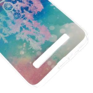 Gelový obal na mobil Asus Zenfone 5 - snění - 5