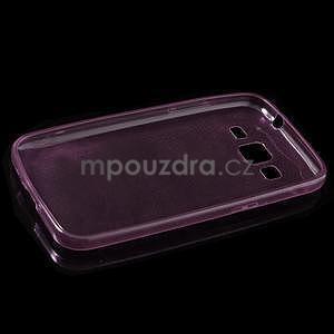 Ultra tenký slim obal na Samsung Galaxy Core Prime - růžový - 5