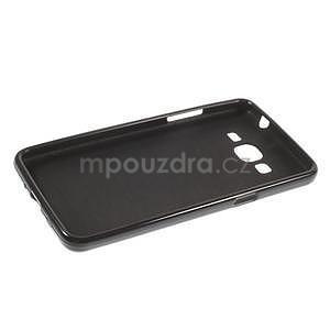Gelový kryt na Samsung Galaxy Grand Prime - černý - 5
