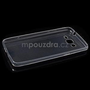 Ultra tenký obal na Samsung Galaxy Grand Prime G530H - transparentní - 5