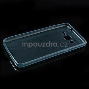 Ultra tenký obal na Samsung Galaxy Grand Prime G530H - světle modrý - 5