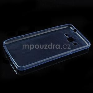 Ultra tenký obal na Samsung Galaxy Grand Prime G530H - modrý - 5