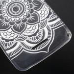 Gelový obal na Sony Xperia E4g - henna - 5/5