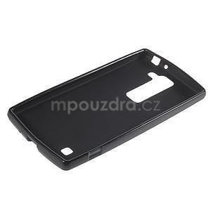 Matný gelový kryt na LG G4c H525n - černý - 5