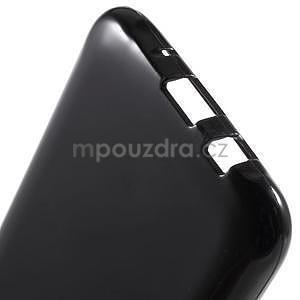 Černý gelový kryt pro Samsung Galaxy J5 - 5