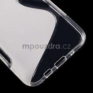 S-line gelový kryt na Samsung Galaxy J5 - transparentní - 5