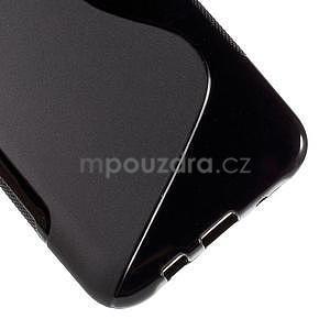 S-line gelový kryt na Samsung Galaxy J5 - černý - 5