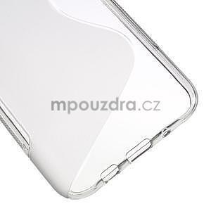 S-line gelový kryt na Samsung Galaxy J5 - šedý - 5