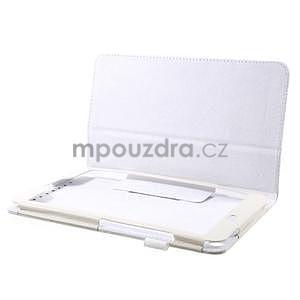 Safety pouzdro na Asus MeMo Pad 8 ME581C - bílý - 5
