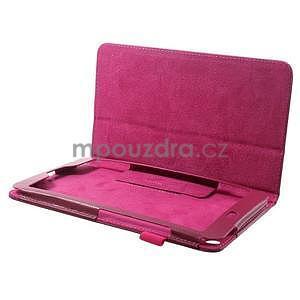 Safety pouzdro na Asus MeMo Pad 8 ME581C - rose - 5