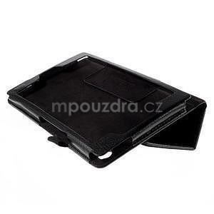 Koženkové pouzdro na tablet Asus ZenPad 7.0 Z370CG - černé - 5