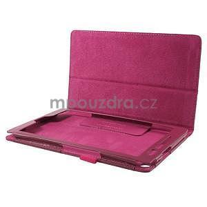 Safety polohovatelné pouzdro na tablet Asus ZenPad 8.0 Z380C - rose - 5