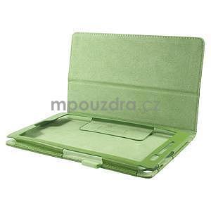 Safety polohovatelné pouzdro na tablet Asus ZenPad 8.0 Z380C - zelené - 5