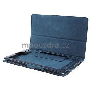 Safety polohovatelné pouzdro na tablet Asus ZenPad 8.0 Z380C - tmavěmodré - 5