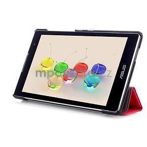 Trifold pouzdro na tablet Asus ZenPad C 7.0 Z170MG - rose - 5