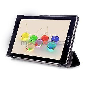 Trifold pouzdro na tablet Asus ZenPad C 7.0 Z170MG - černé - 5