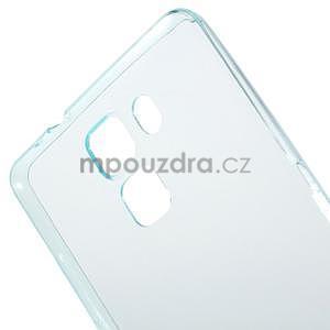 Ultra tenký obal na Huawei Honor 7 - světle modrý - 5