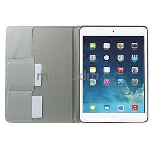 Paint stylové ochranné pouzdro na iPad Air 2 - strom - 5