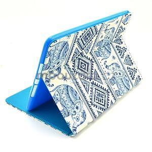 Ochranné pouzdro na tablet iPad Air 2 - sloni - 5