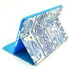Ochranné pouzdro na tablet iPad Air 2 - sloni - 5/5