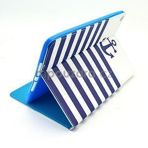 Ochranné pouzdro na tablet iPad Air 2 - kotva - 5