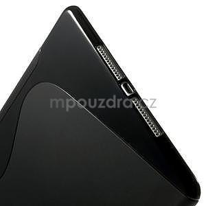 S-line gelový obal na iPad Air 2 - černý - 5