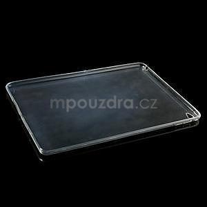 Ultra tenký slim obal na iPad Air 2 - transparentní - 5