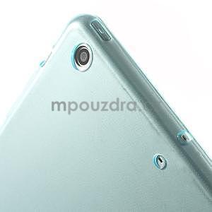 Ultra tenký slim obal na iPad Mini 3, iPad Mini 2, iPad Mini - svetlemodrý - 5