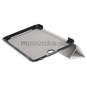 Supreme polohovatelné pouzdro na tablet Asus Memo Pad 7 ME176C - bílé - 5