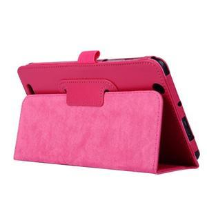 Seas dvoupolohový obal na tablet Acer Iconia One 7 B1-750 - rose - 5