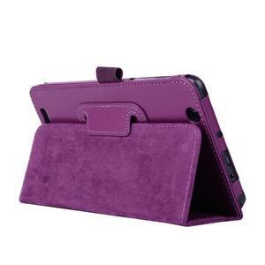 Seas dvoupolohový obal na tablet Acer Iconia One 7 B1-750 - fialové - 5