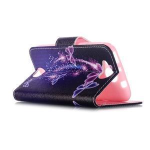 Motive pouzdro na mobil Acer Liquid Jade Z - kouzelní motýlci - 5