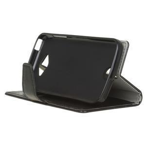 Pouzdro na mobil Acer Liquid Z530 - černé - 5