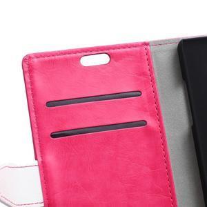Lines pouzdro na mobil Acer Liquid Z630 - rose - 5