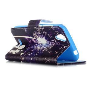 Peněženkové pouzdro na mobil Acer Liquid Z630 - mladistvá láska - 5