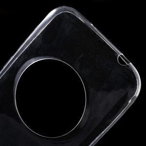 Ultratenký slim obal na mobil Asus Zenfone Zoom - transparentní - 5