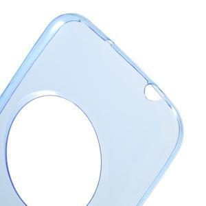 Ultratenký slim obal na mobil Asus Zenfone Zoom - modrý - 5