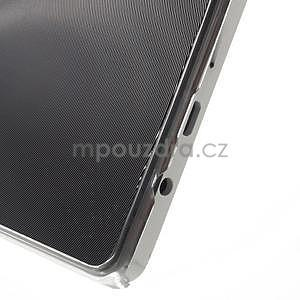 Černý metalický kryt na Samsung Galaxy A5 - 5