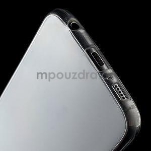 Ultra tenký obal na Samsung Galaxy S6 - transparentní - 5