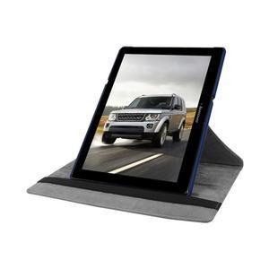 Pouzdro s otočnou funkcí na tablet Lenovo Tab 2 A10-70 - tmavěmodré - 5