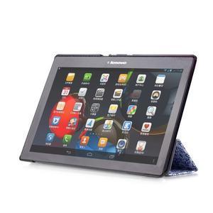 Polohovatelné pouzdro na tablet Lenovo Tab 2 A10-70 - lorem ipsum - 5