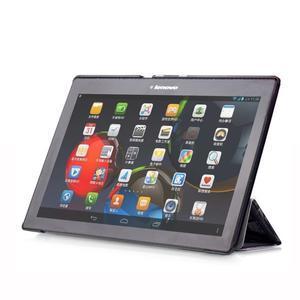 Polohovatelné pouzdro na tablet Lenovo Tab 2 A10-70 - Eiffelova věž - 5