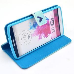 Obrázkové pouzdro na mobil LG G3 - smile - 5