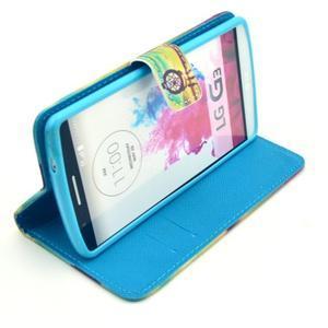 Obrázkové pouzdro na mobil LG G3 - dream - 5