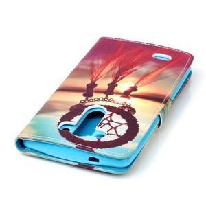 Motive pouzdro na mobil LG G3 - dream - 5