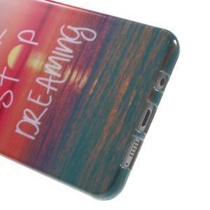 Obal s motivem na mobil Samsung Galaxy A5 (2016) - dreaming - 5